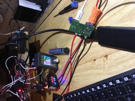 Compute Stick Power 21